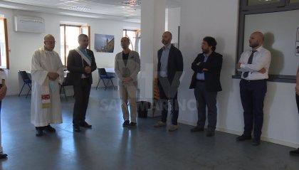 Nuova sala studio inaugurata a Borgo Maggiore