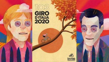 Sarà un Giro d'Italia Extraliscio