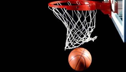 Il basket nei playgrounds