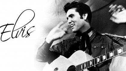 All'asta la chitarra di Elvis Presley
