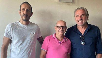 Mastronicola è il nuovo allenatore del Rimini e la Savignanese s'infuria