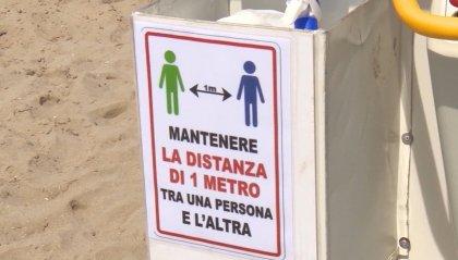 Coronavirus: a Rimini 10 nuovi casi, tutti asintomatici