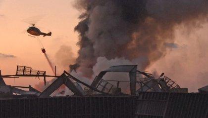 Esplosione a Beirut, tra le vittime anche un'italiana
