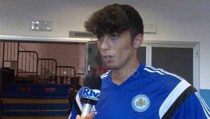 """Futsal, Rossini: """"Siamo al lavoro per ritrovare il ritmo giusto"""""""