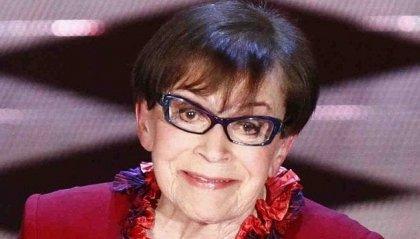 È morta Franca Valeri, aveva compiuto 100 anni