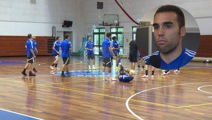 Per il Futsal è un agosto di lavoro