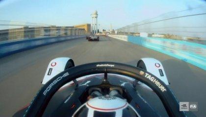 """Formula E, a Berlino 3 Gunther da record: Frjins battuto di 0""""1"""