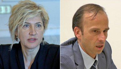 L'esposto presentato da Tomasetti contro Buriani all'esame della Commissione Giustizia convocata in serata