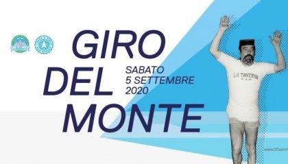 Giro del Monte 2020: iscrizioni online aperte e programma completo