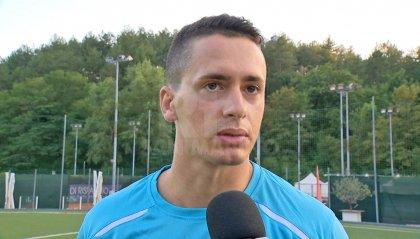 """Tre Penne, Pieri si presenta: """"Non conosco molto di San Marino ma vogliamo vincere"""""""