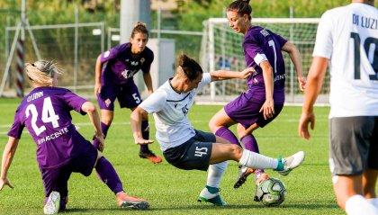San Marino Academy battuta 3-0 in amichevole dalla Fiorentina