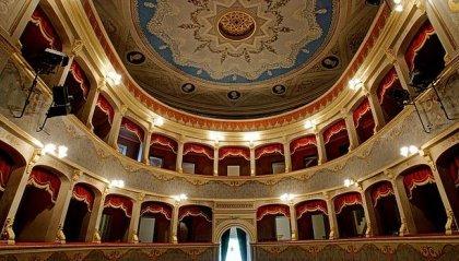 Teatro Petrella...Si riparte