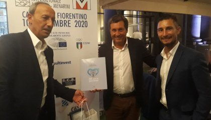 San Marino protagonista al XXIV Premio Fair Play-Menarini