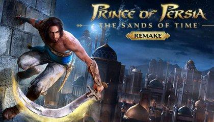 Prince of Persia ritorna uno dei videogiochi più amati di sempre