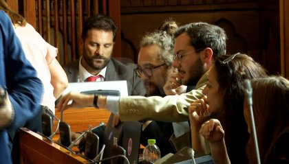 Ratificato il Decreto Covid, Fabio Rossi nominato Presidente AASLP