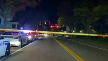 Usa: sparatoria in una festa, 2 morti e 14 feriti