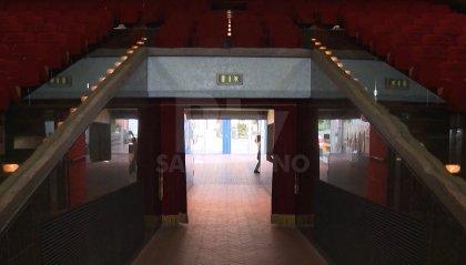A tutto San Marino Cinema: il Concordia al via
