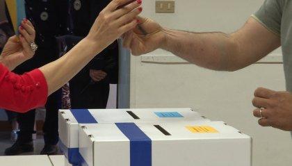 Elezioni comunali, lo scrutinio