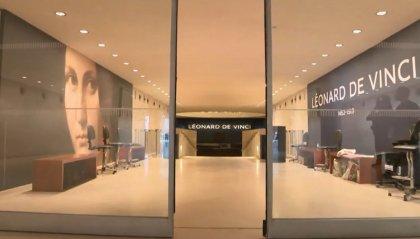 San Marino Cinema ci porta al Louvre con Leonardo