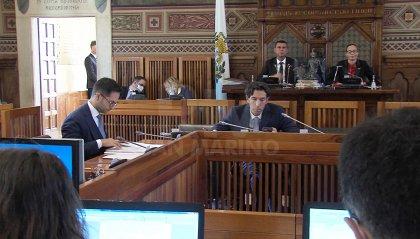 Giustizia: odg della maggioranza per nomina celere del magistrato dirigente del tribunale