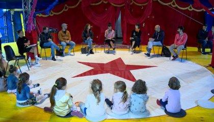 Castello del Circo: open day per un viaggio nel sogno