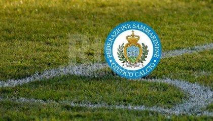 Campionato sammarinese: risultati e classifica della terza giornata