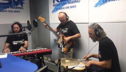 """#IOSTOCONGLIARTISTI - """"SENTI CHE ESTATE"""": Il Trio 67"""