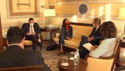 Segreteria Esteri: La Repubblica di San Marino da oggi ha un nuovo Console Generale degli Stati Uniti d'America