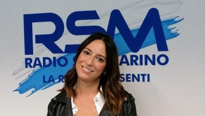 #IOSTOCONGLIARTISTI: Alessandra Abbondanza