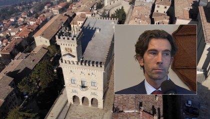 """Massimo Andrea Ugolini: prioritario ora """"procedere con le riforme"""""""