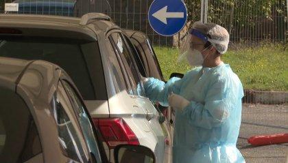 Coronavirus: scendono sotto quota 10mila i nuovi contagi
