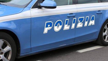 Polizia arresta latitante: deve scontare 6 anni e mezzo per violenza sessuale e rapina