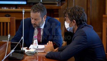 Commissione Finanze: lavori entrano nel vivo con riferimento Segretario Gatti