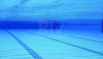 Nuoto: anche tre sammarinesi positivi a Livigno