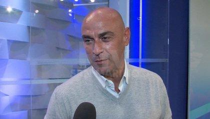 """Giannitti"""" Quando ti chiami Perugia parti per vincere e non puoi nasconderti. A San Marino un anno speciale"""""""