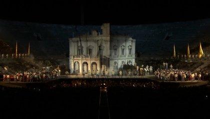 Lirica a San Giuliano: Le 5 giornate del Nabucco