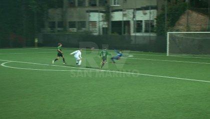 Coppa Titano, Folgore ai quarti: altro 2-0 alla Virtus