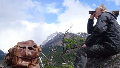 Siamo tutti nomadi: un film che è un pellegrinaggio