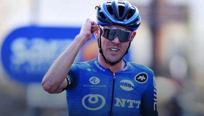 Giro, O'Connor vince la tappa 17. Cancellati Izoard, Agnello e Monginevro