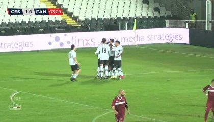 Serie C: il turno infrasettimanale sorride alle romagnole