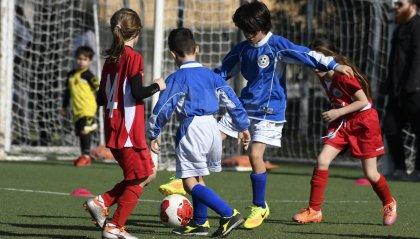 Calcio Giovanile: sospesa tutta l'attività di base fino al 3 novembre