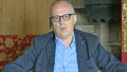 """Dpcm in vigore, il professor Ricciardi: """"Le misure non basteranno"""""""