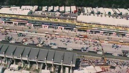 Formula1 a Imola: tutto pronto per il ritorno