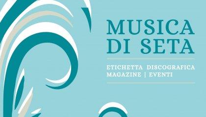 Muscica di Seta è anche magazine online