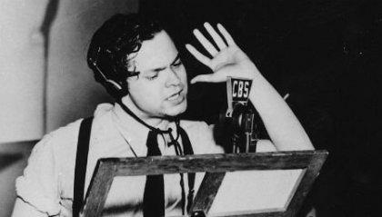 30 Ottobre 1938 la radio annunciò l'arrivo dei Marziani