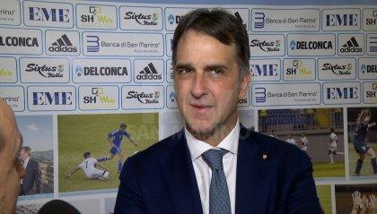 Uefa, il vicepresidente Michele Uva rassegna le dimissioni