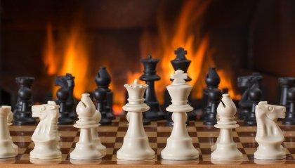 Lo sport più violento di tutti: Gli scacchi