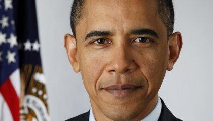 """Il canestro da tre punti di Obama: """"Questo è quello che faccio"""""""