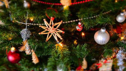 #ChristmasInNovember: Natale 2020 arriva in anticipo