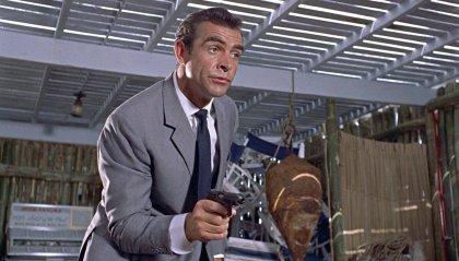 La Walther PKK di James Bond va all'asta